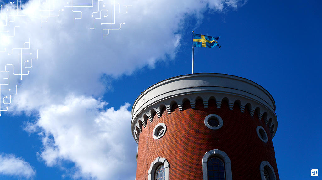 Despedindo da Suécia