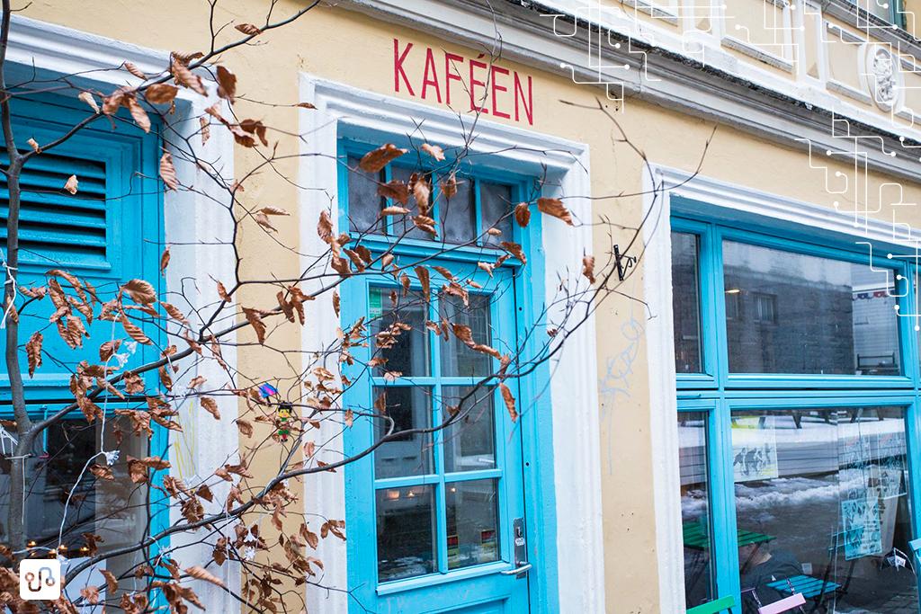 Cafeteria Kafeen
