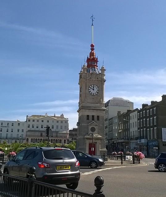Clocktower, Margate