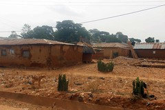 Village in Gombe