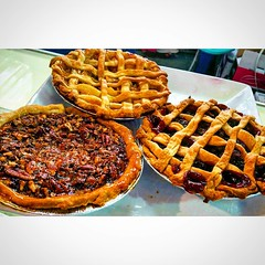 pie, meal, breakfast, baking, belgian waffle, baked goods, produce, food, dish, dessert, cuisine,