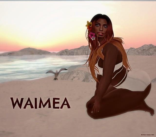 Waimea | Vanity Hair