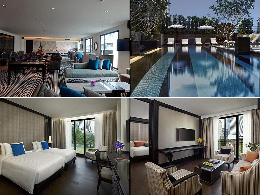 2015 new open 5 star and 4 star hotels in bangkok in for 4 star hotel