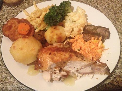IMG_2936b_mostly chicken Sunday roast