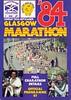 1984 Glasgow Marathon Programme. by Paris-Roubaix