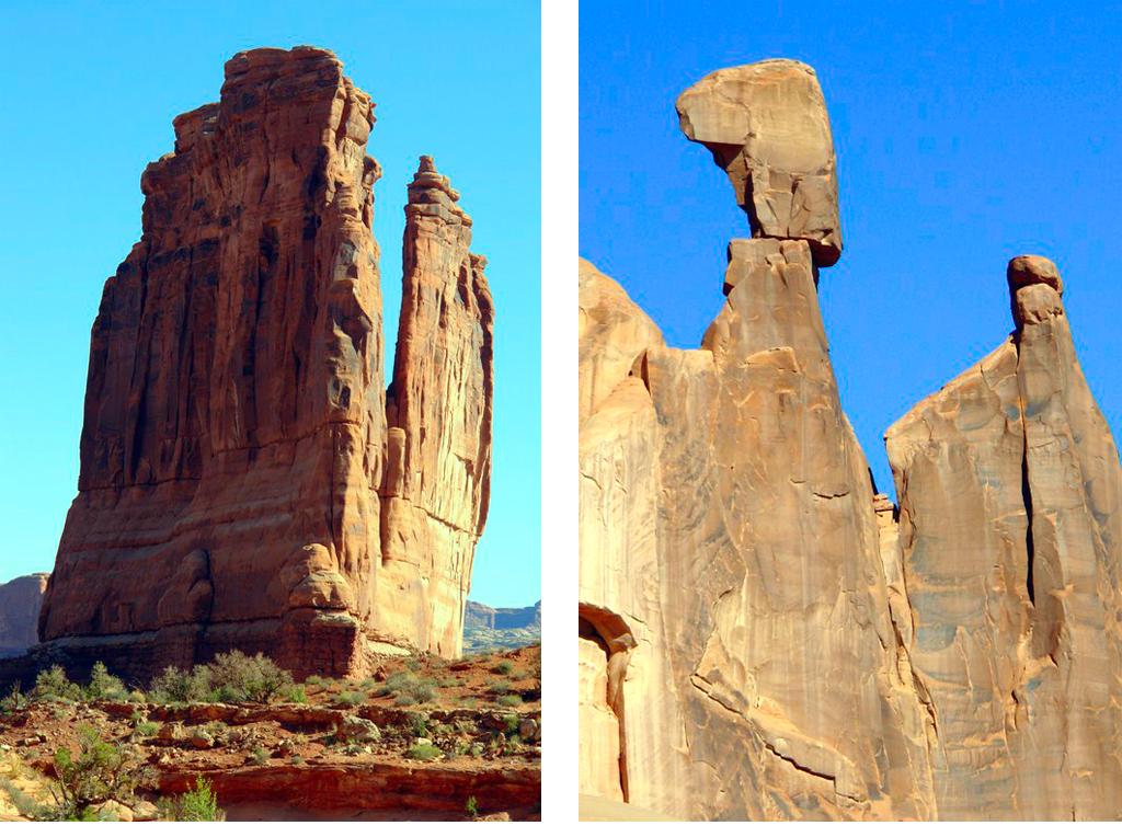 Arches National Park UTAH, Estados Unidos de América parque nacional arches en utah, wow ! - 20137703710 baed2cf35c o - Parque Nacional Arches en Utah, wow !