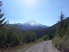Hiking Mount Hood