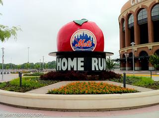 The Ol' Home Run Apple