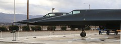 A-12 front and SR-71A behind