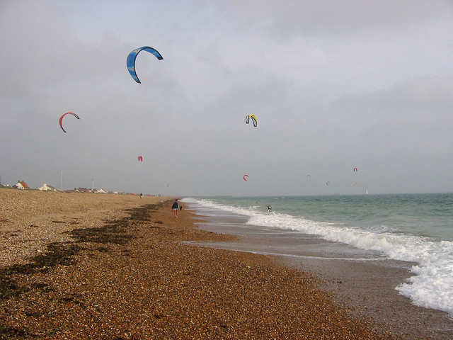 Shoreham Beach
