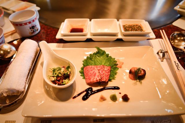 Day 3 日本 神户 和牛 / Kobe Beef, Nikon D600, AF Micro-Nikkor 200mm f/4D IF-ED