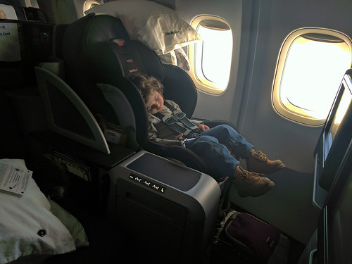 Shhh....Do Not Disturb (On our way to Hawaii) | by peterbryan718