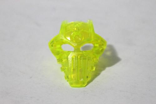 LEGO BIONICLE SDCC 2015 Skull Scorpio Mask