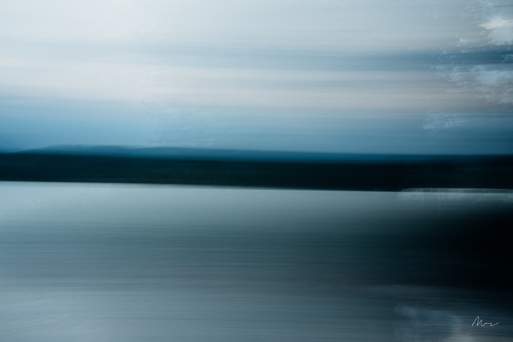 blue hour movement