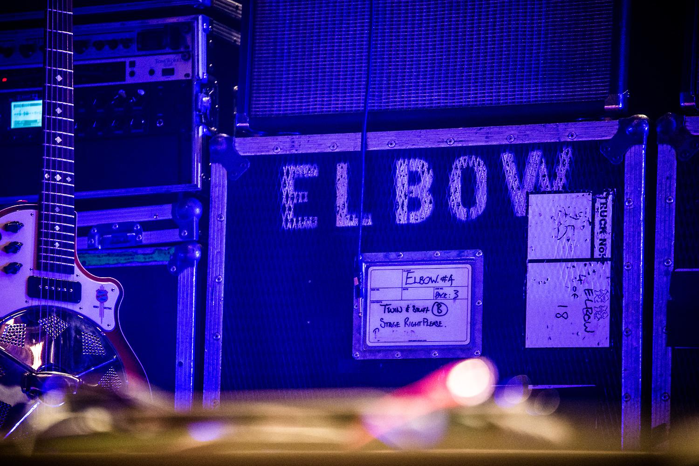 RW 536 - Elbow