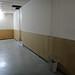 Richland Mall Service Corridor leaks