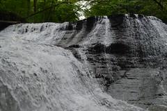 Chairfactory Falls