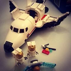 #Lego City 60078  Próximamente Time Lapse y Rewiew en KeLuegoBarraAlguien 😈