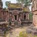 Angkor complex : Banteay Srey temple #20 by foto_morgana
