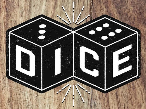 008 - Dice - Portsmouth