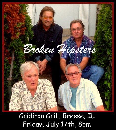Broken Hipsters 7-17-15