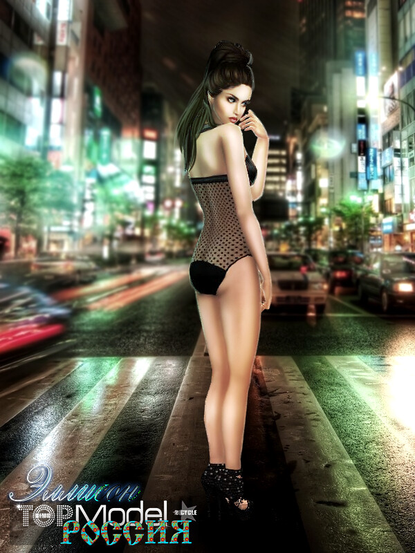 ○VIDEO project○Sim's next top model: Russia(выпуски) - Страница 2 19528250279_10edc61725_b
