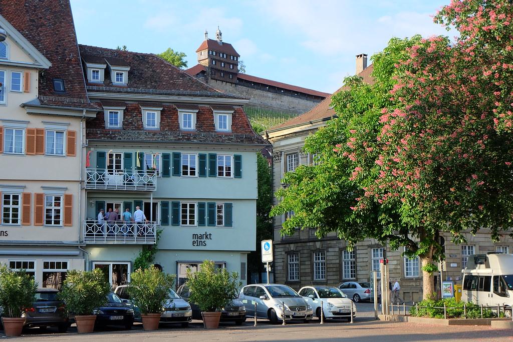 Hotel Berkheimer Hof Esslingen Esslingen Am Neckar