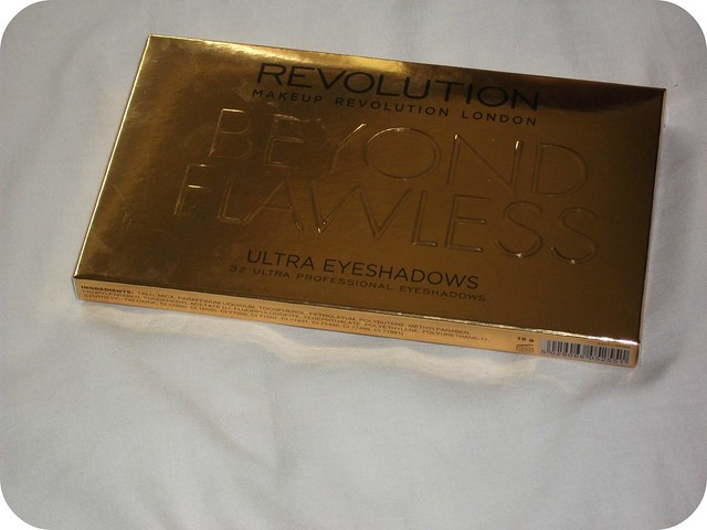 Makeup Revolution BEYOND FLAWLESS