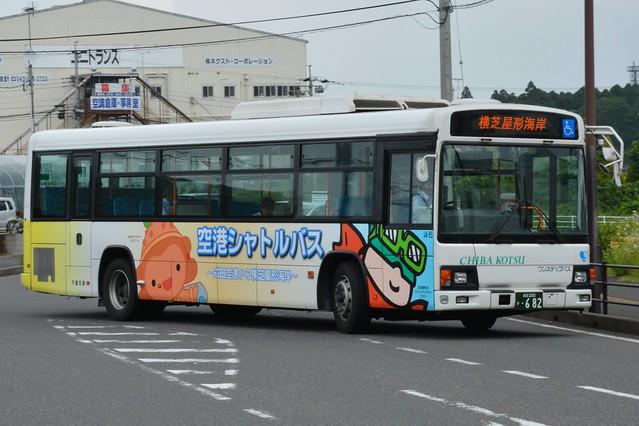 空港シャトルバス