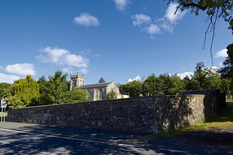 Bishopton Parish Church & Cemetery (12)