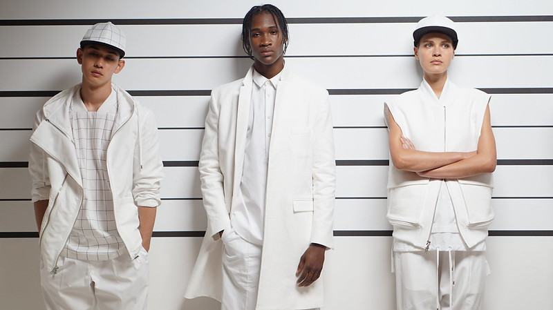 Public School - #NYFWM Mens Fashion Week