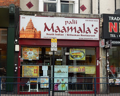 Picture of Maamala's, E17 3AX