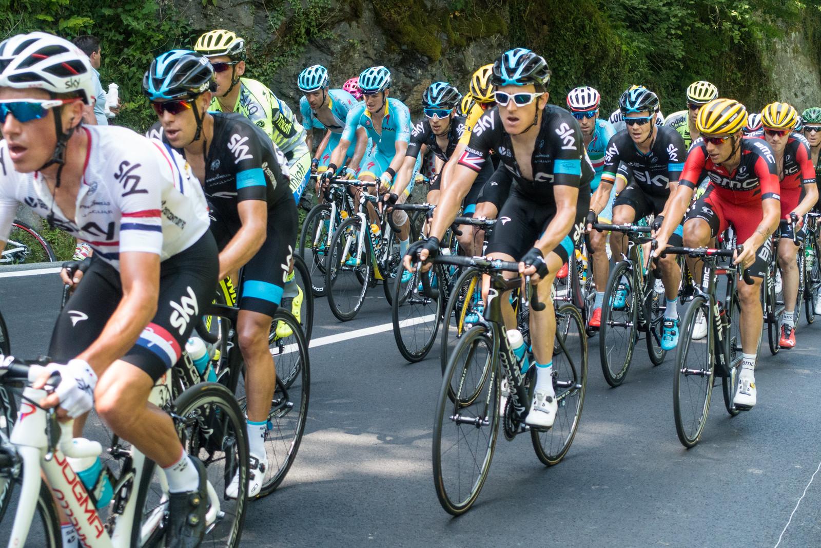 Tour de France 2015 - Stage 10-15