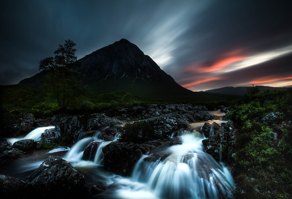 Buachaille Etive Mòr - Scotland
