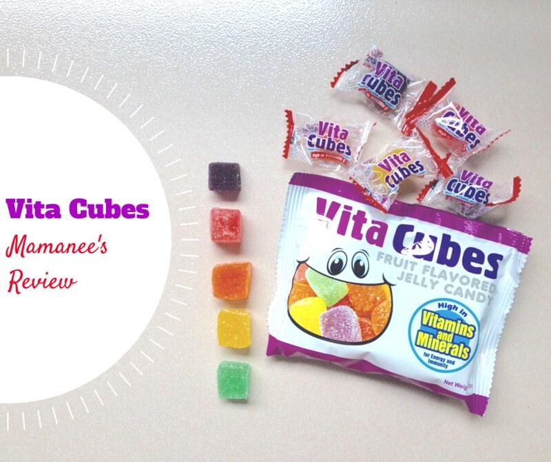 Vita Cubes(1)