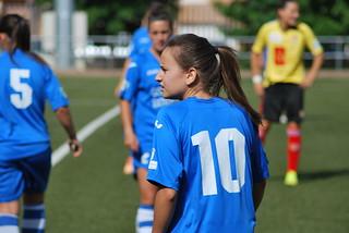 Santa Teresa 2-0 Extremadura
