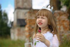 Принцесса.