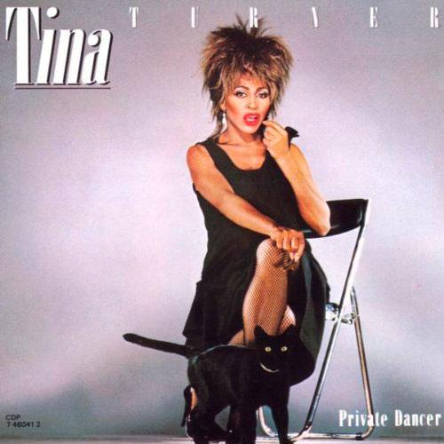 «Private Dancer» (1984)