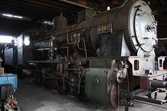 Baureihe 55 - Preußische G8