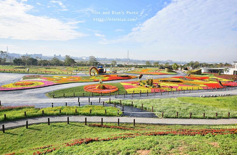 后里國際花毯節世界花博旅遊景點13
