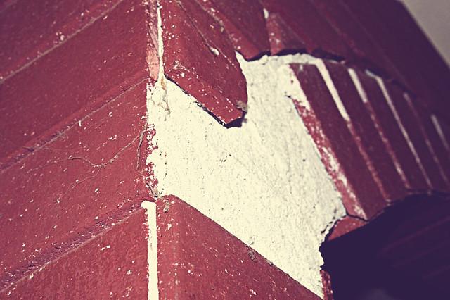 Broken - Detail