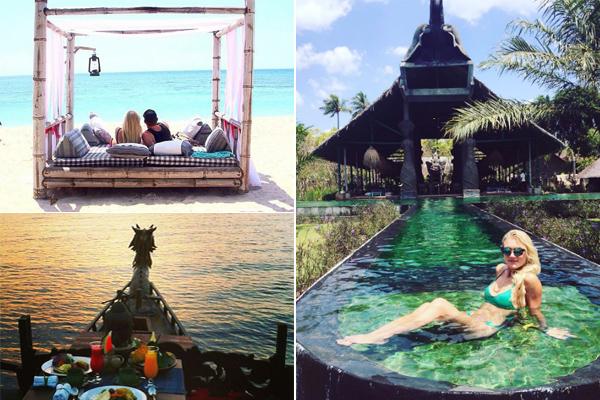 Tugu Hotel Lombok - gmbar 4