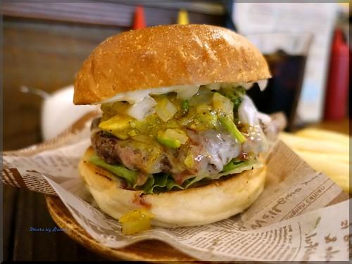 Photo:2016-11-04_ハンバーガーログブック_パティが変わって驚いた!【小伝馬町】Jack 37 Burger_02 By:logtaka