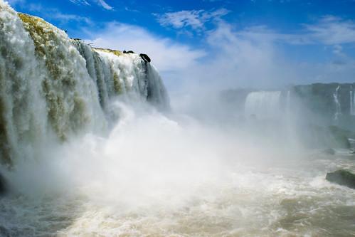 Foz Do Iguacu Brazil Picture : Parque Nacional de Foz do Iguaçu