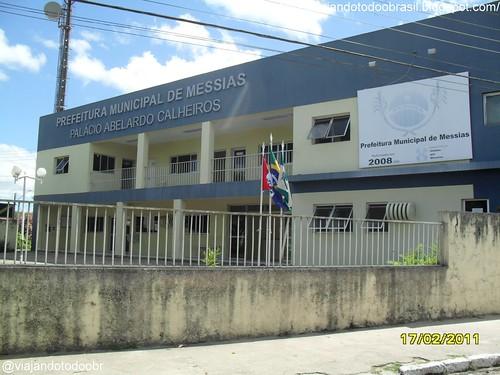 Prefeitura Municipal de Messias