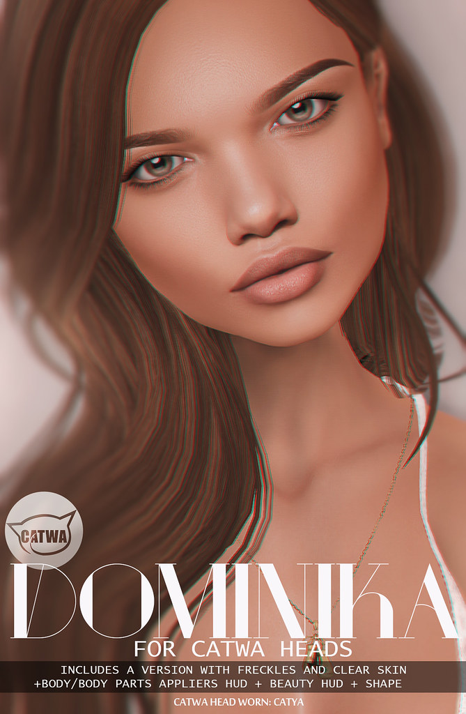 PUMEC | Cosmetic Fair - SecondLifeHub.com