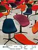 Herman Miller ad (Eames) 1961