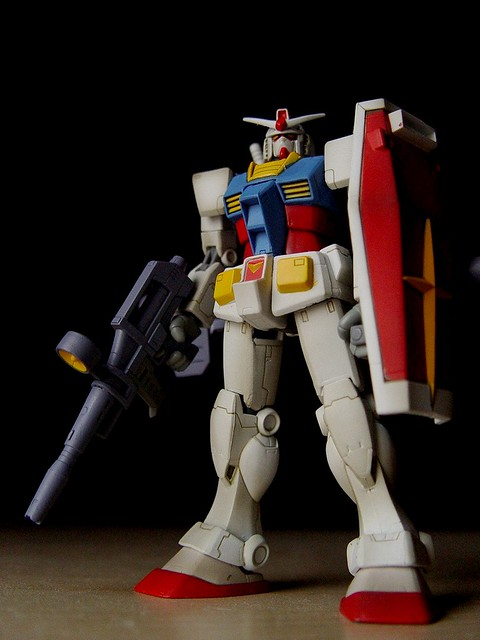 EMIA RX-78-2 GUNDAM