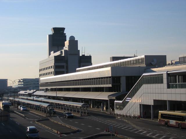 Itami Airport