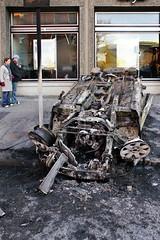 Dublin Riots Aftermath